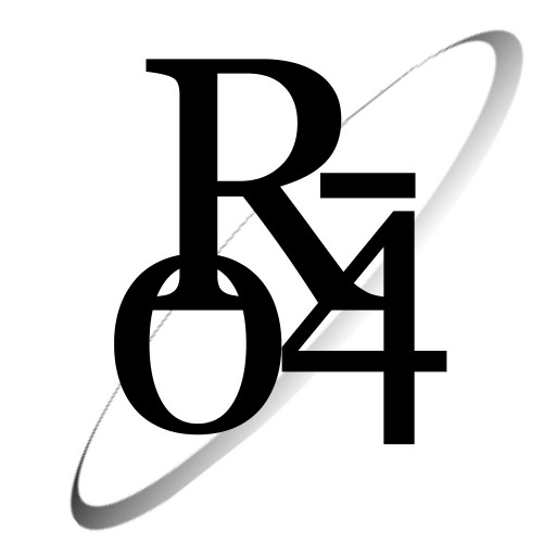 R-04 Official Web
